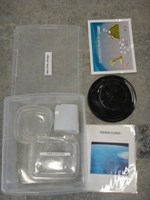 Sea level actvity kit