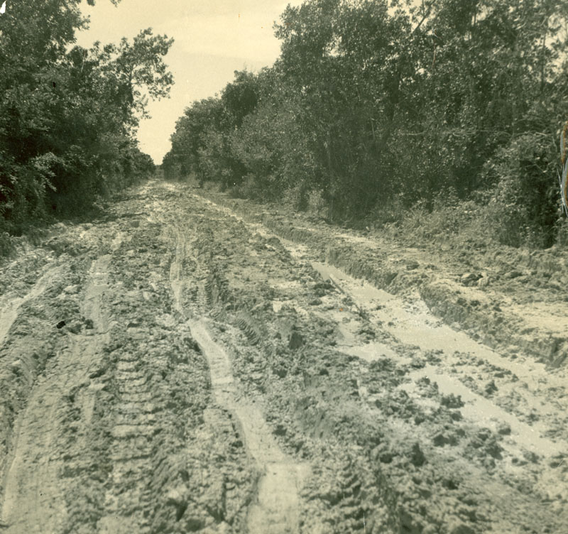 Old Ingraham Highway