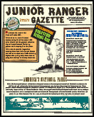 Junior Ranger Gazette