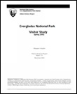 Everglades Visitor Study Report 2002