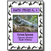 Exotic Species Trading Card