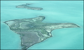 North Nest Key in Florida Bay