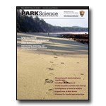 Park Science cover image