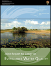 Water quality report cover image