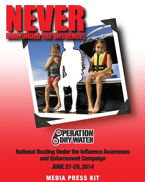Improve Boating Safety