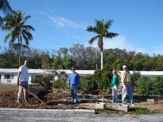 Key Largo Volunteers