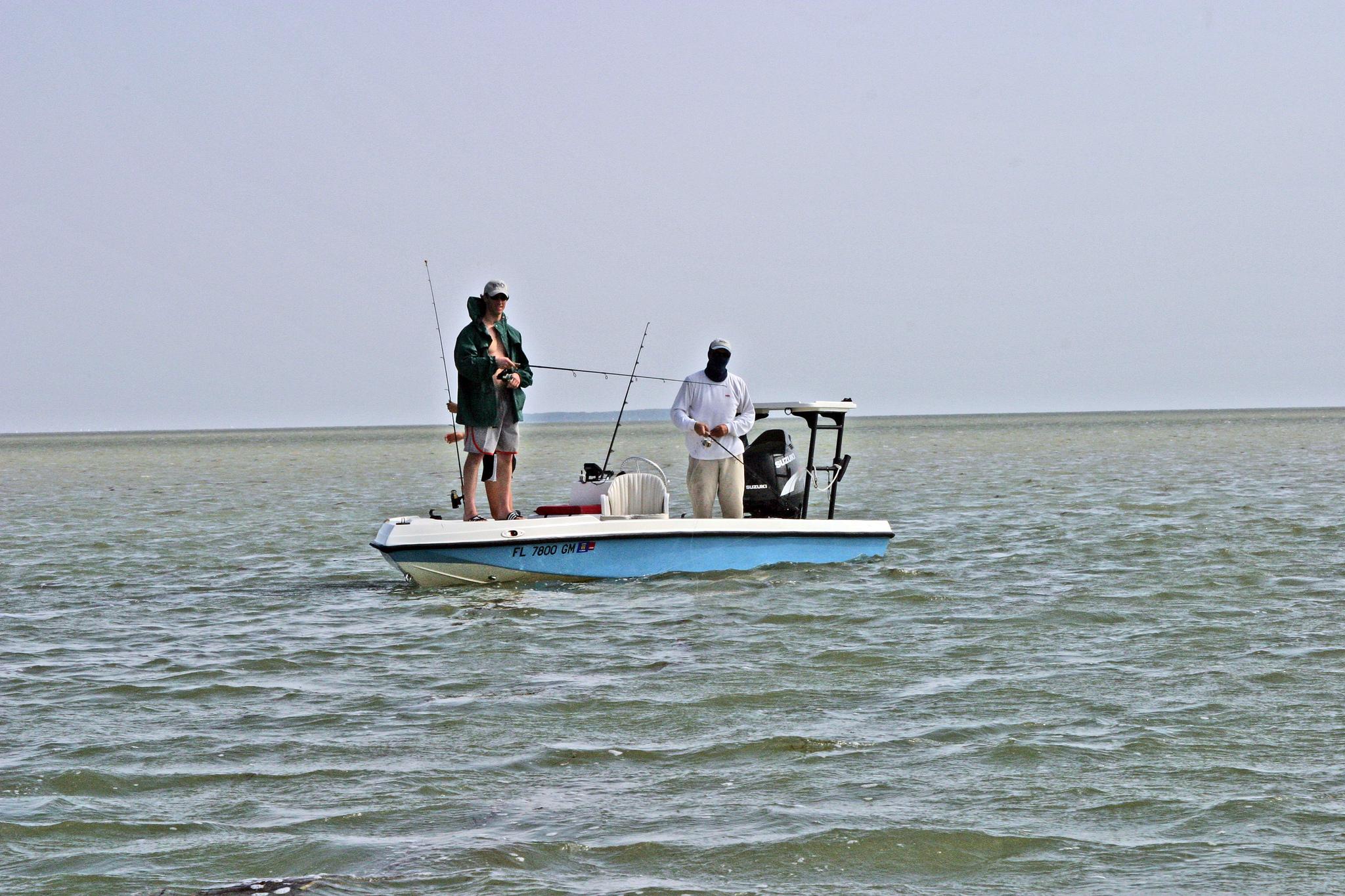 Fishing Everglades National Park U S National Park Service