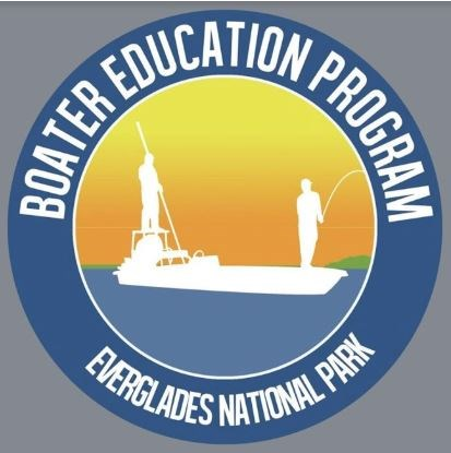 Boater education logo