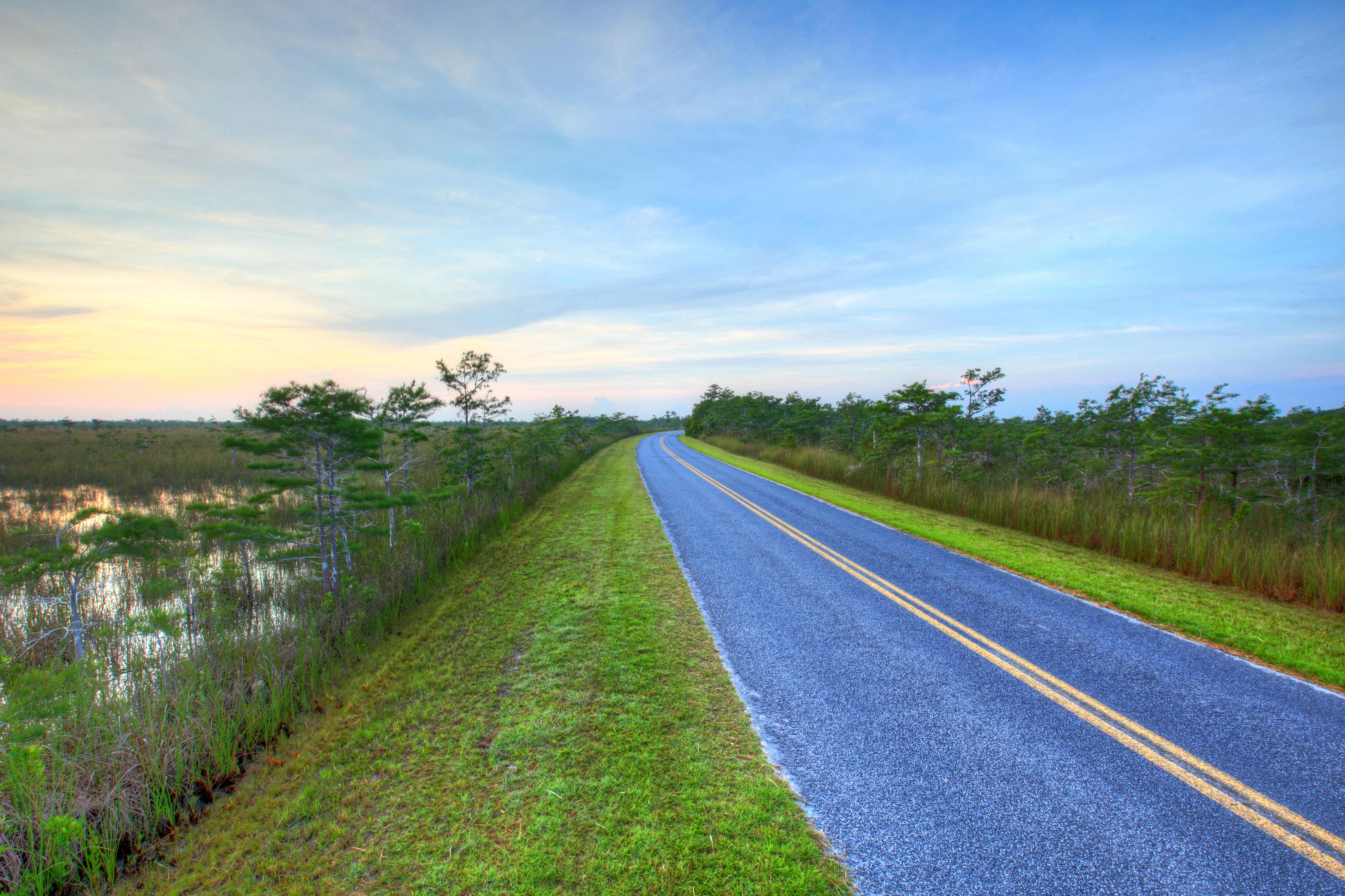 Operating Hours Seasons Everglades National Park U S