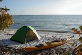 Backcountry Camping - Everglades National Park (U S