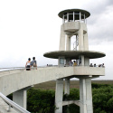 Observation Tower along Tram Road