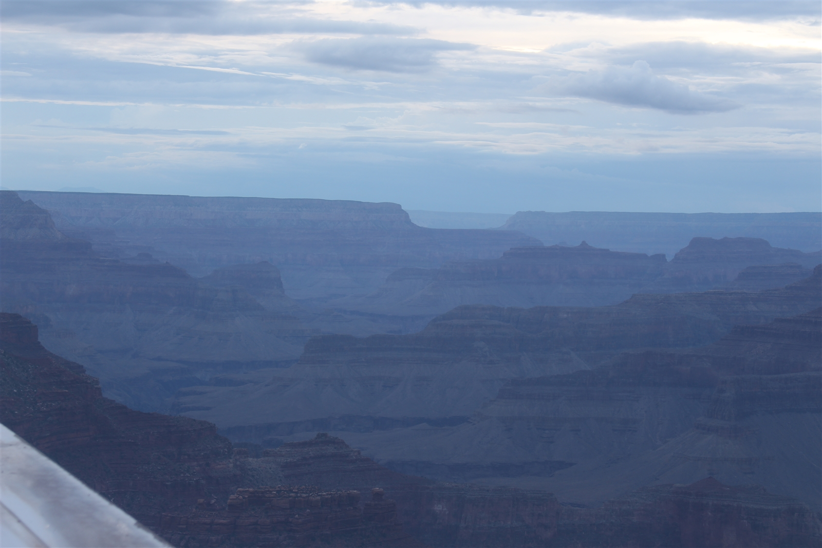 South Rim at Yavapai Point Webcam - Grand Canyon National Park, AZ