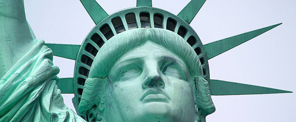 Statue of Liberty eTour—Basic Version