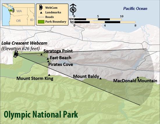 Webcam Home - Air (U S  National Park Service)