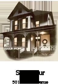 Mlk Birth Home Virtual Tour