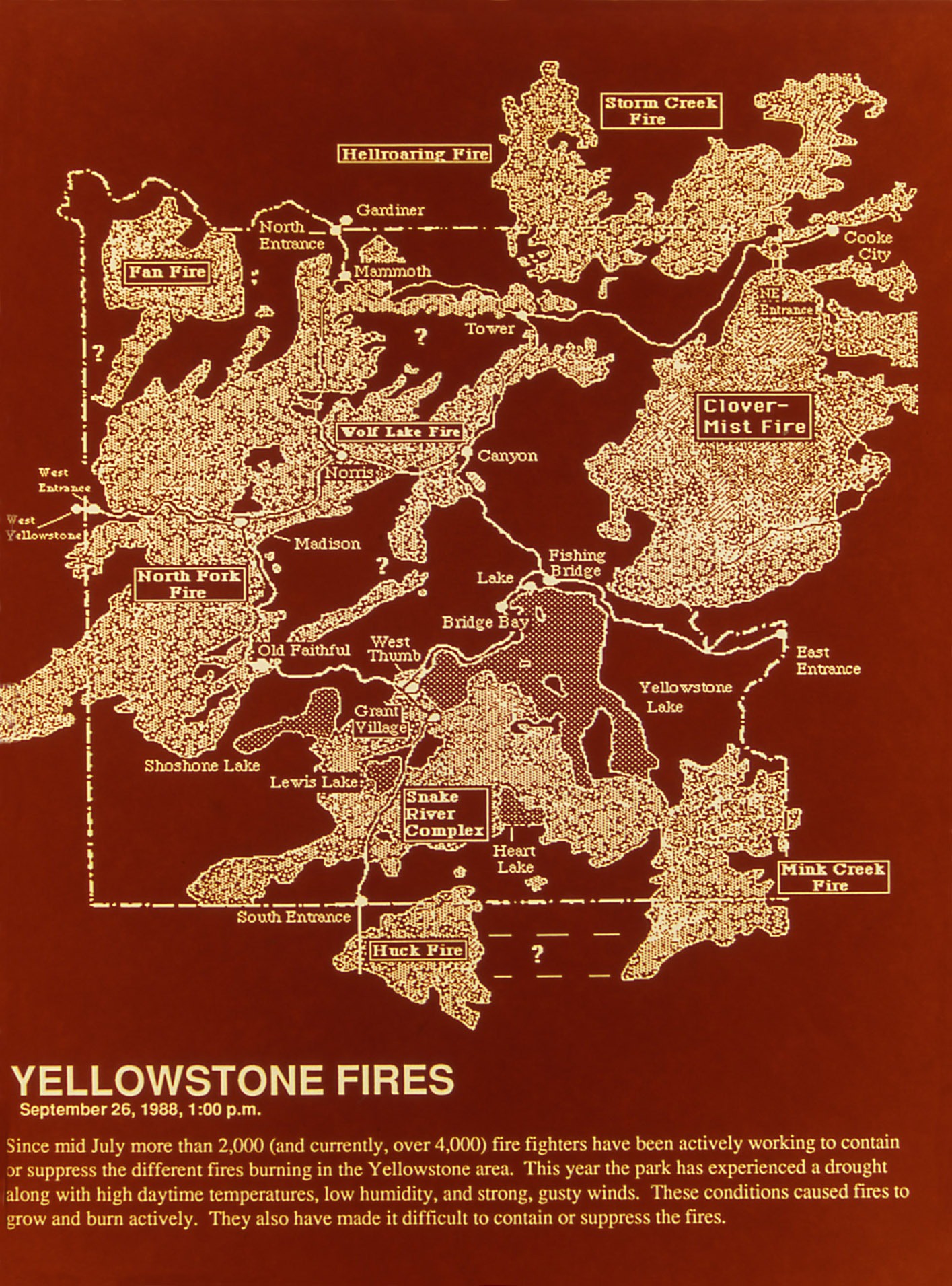 Yellowstone's Photo Collection on sequoia fire map, valley fire map, lake fire map, wyoming fire map, beaver fire map, dodge fire map, idaho fire map, earth fire map, monticello fire map, olympic national park fire map, cascade fire map, jackson fire map, yosemite fire map, roosevelt fire map, lincoln fire map, stouts fire map, butte fire map, 1910 fire map, orion fire map, washington fire map,