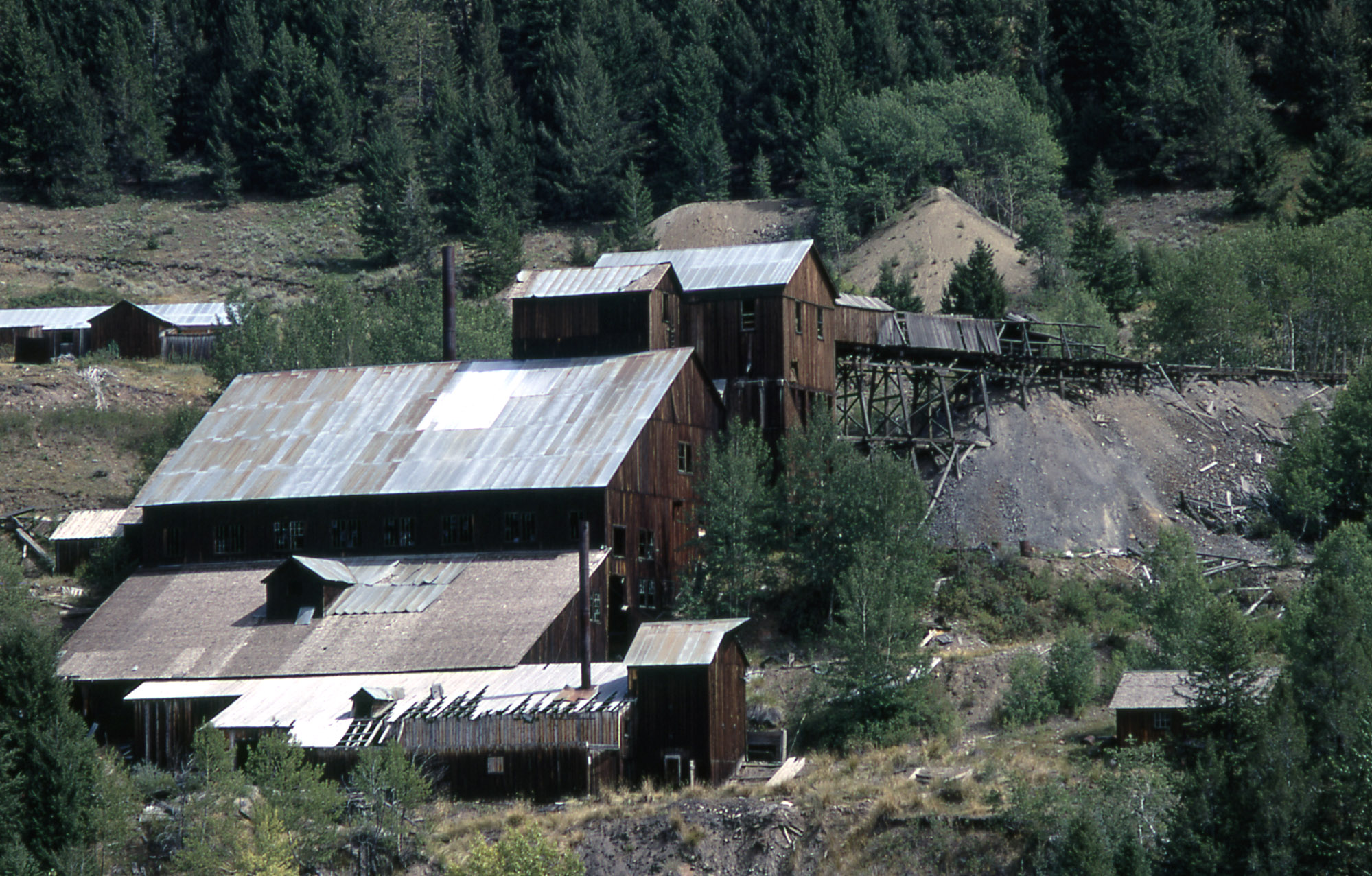 montana mines dating Forward-thinking geological teams are setting their sights on historic mining camps instead in montana's historic mining dating back to the late 19th.