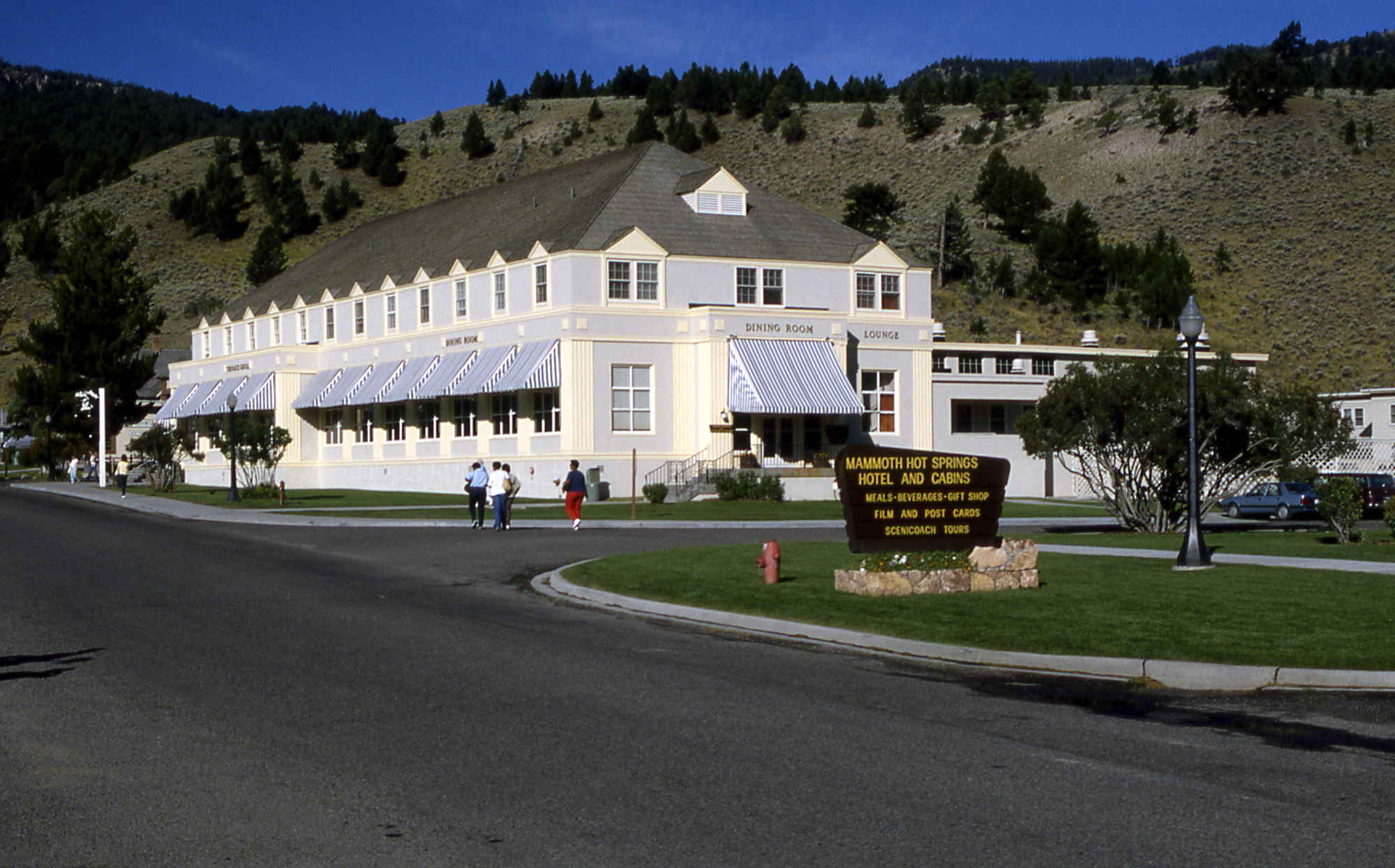yellowstone's photo collection