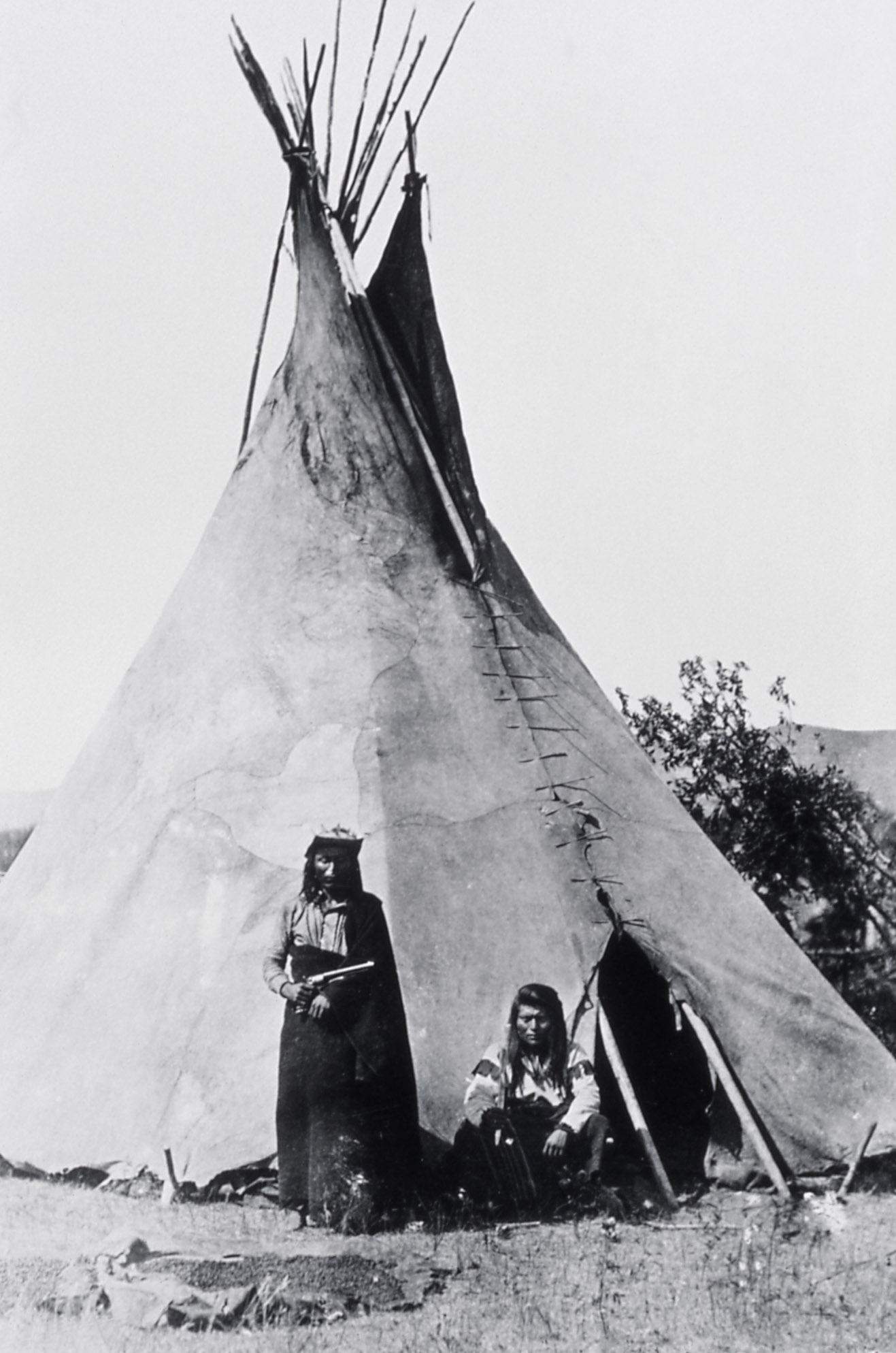 Terrific Native American Tribes Lessons Tes Teach Download Free Architecture Designs Embacsunscenecom
