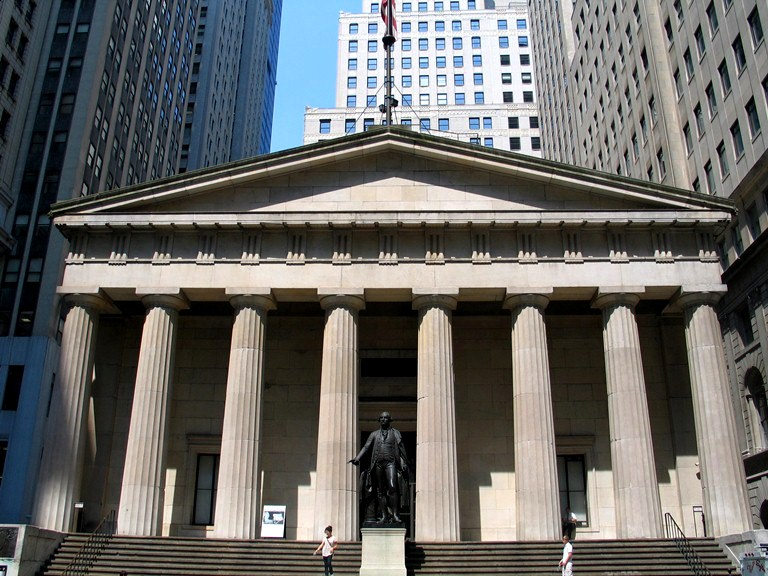 Operating Hours & Seasons - Federal Hall National Memorial ...