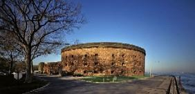 Castle Williams