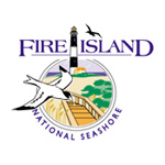 Fire Island National Seashore logo