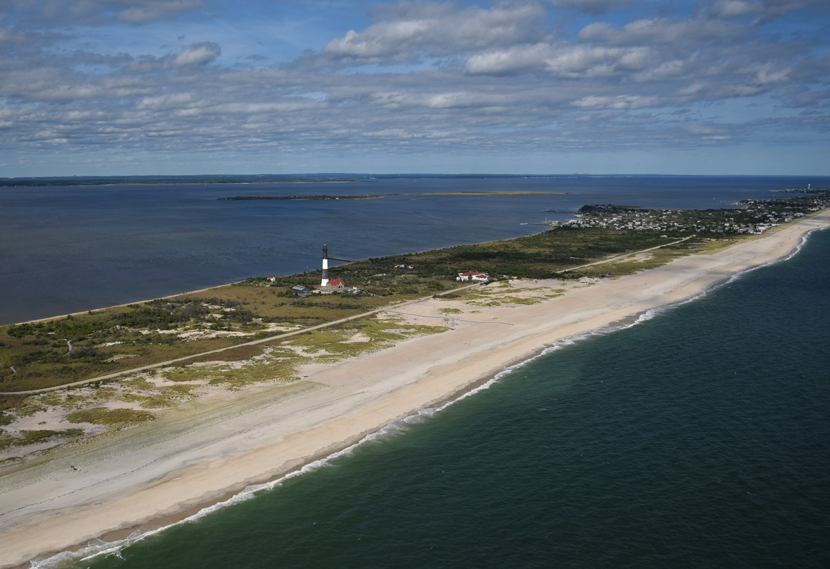 beaches fire island national seashore u s national park service