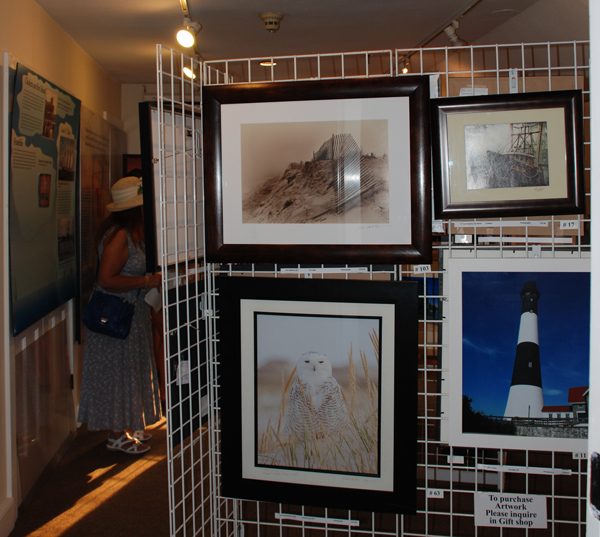 2012 Fire Island Lighthouse Art Show