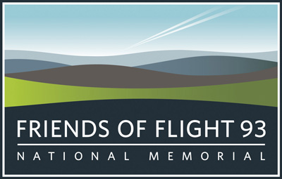 Friends of Flight 93 - logo