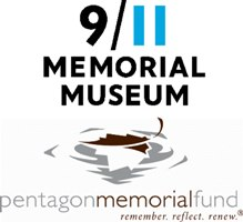 The 9/11 Memorial Museum and the Pentagon Memorial both offer educational resource materials related to September 11, 2001