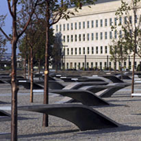 Information on the Pentagon Memorial