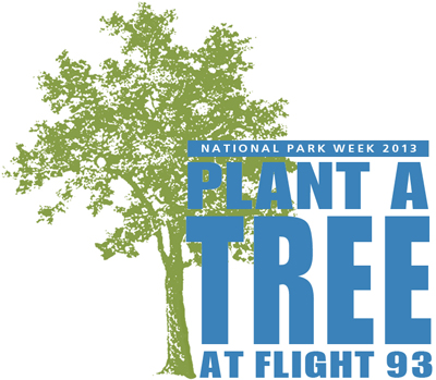 Plant a Tree a Flight 93 2013