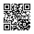 QR code - mobile website homepage