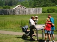 Fort Necessity NB