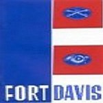 The Handbook of Fort Davis Cover