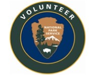 Volunteers In Park logo