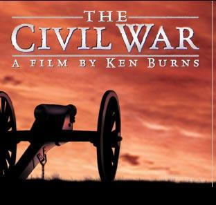 "Ken Burns ""The Civil War"""