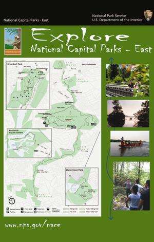 Active Trails_NACE_park map website