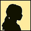 mary musgrove silhouette