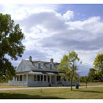 Fort Laramie Virtual Tour