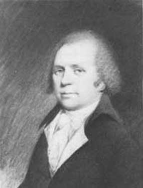 James McHenry