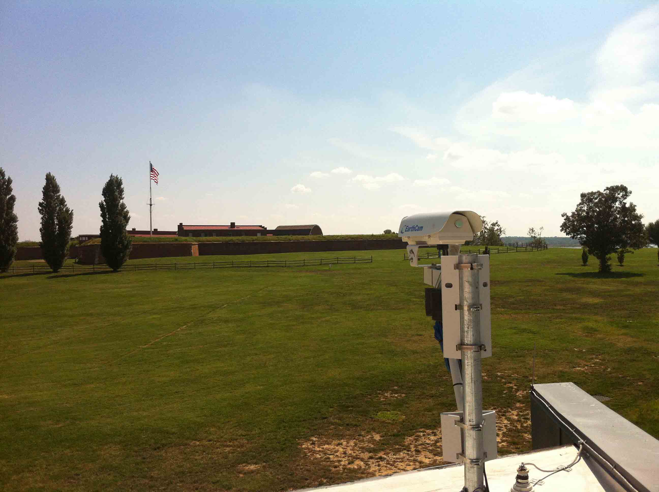 Fort Mchenry Tour Hours