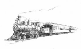 Railroad Companies in American History - Page 2