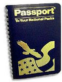 Passport to Your National Parks Booklet