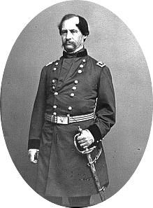 Gen. David Hunter