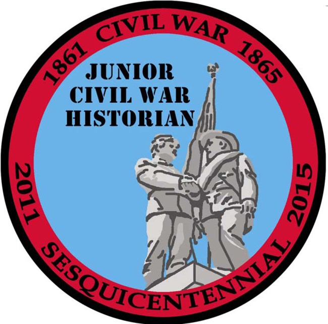 Junior Civil War Historian