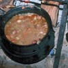 Pot of stew