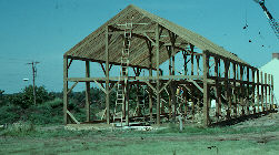 Timber and Frame Construction