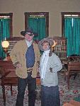 Rooster Cogburn and The Lady