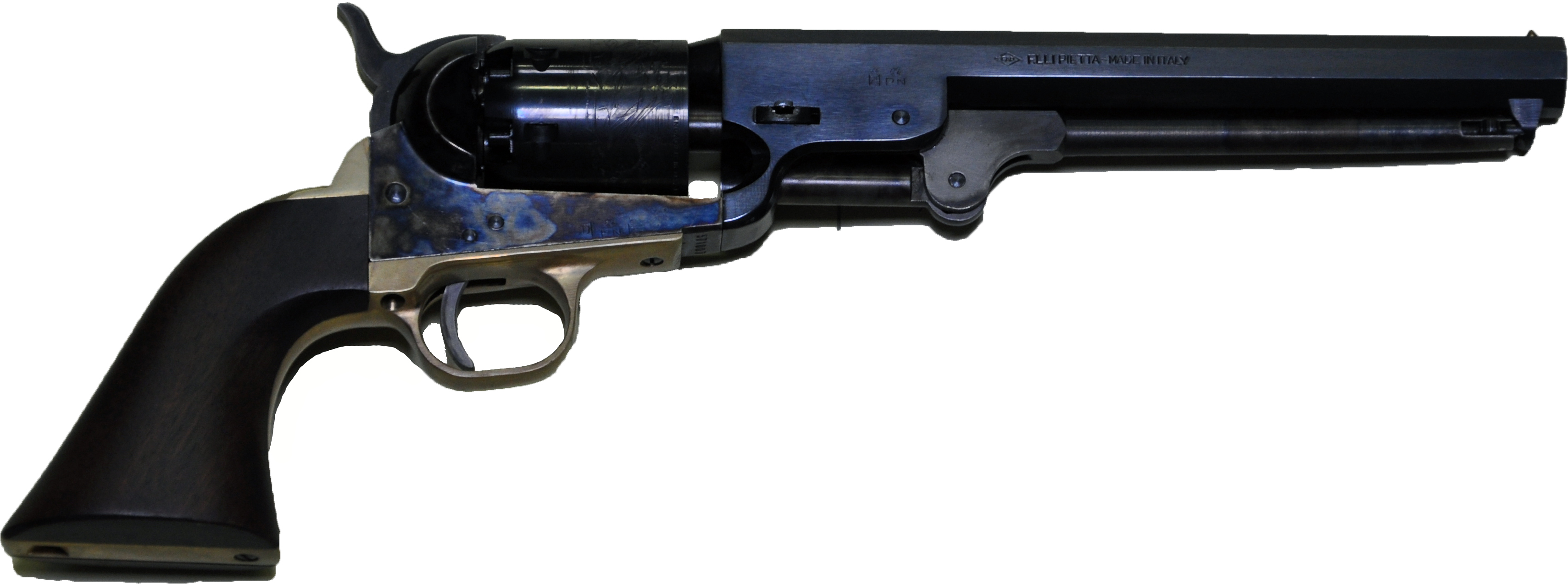 Colt Python CO2 Revolver